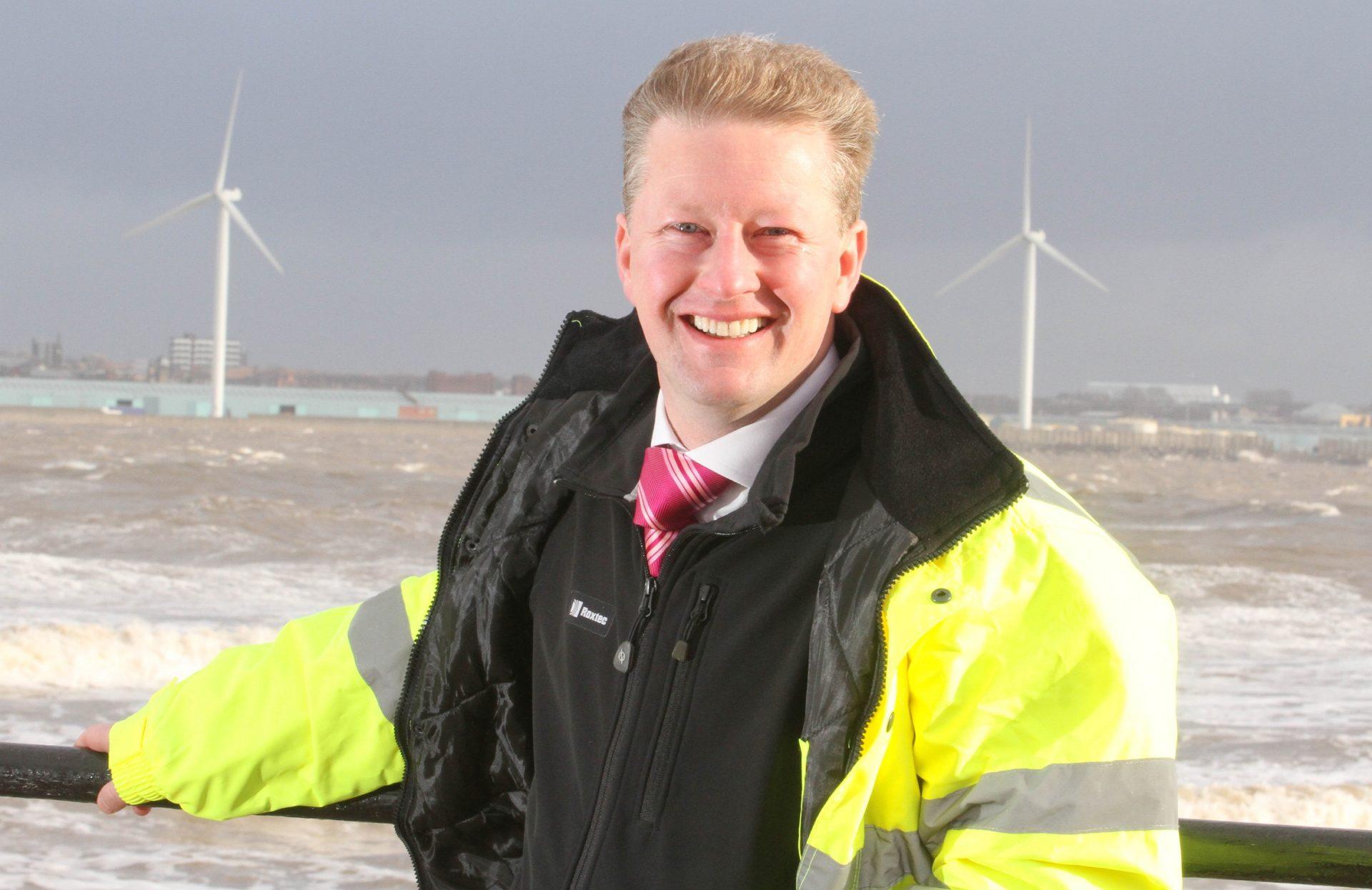 Roxtec-UK-managing-director-Graham-OHare