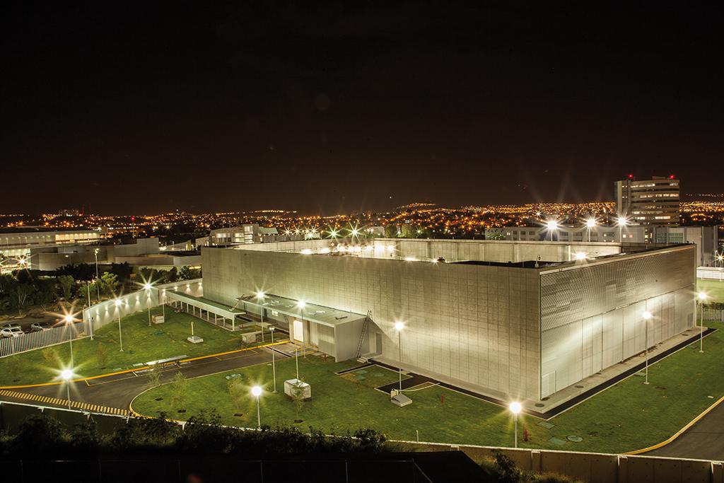 Roxtec_Data centre_Mexico